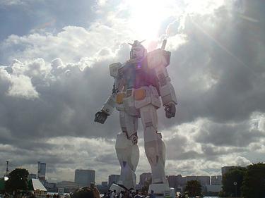 Gundam13