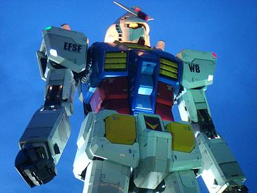 Gundam21